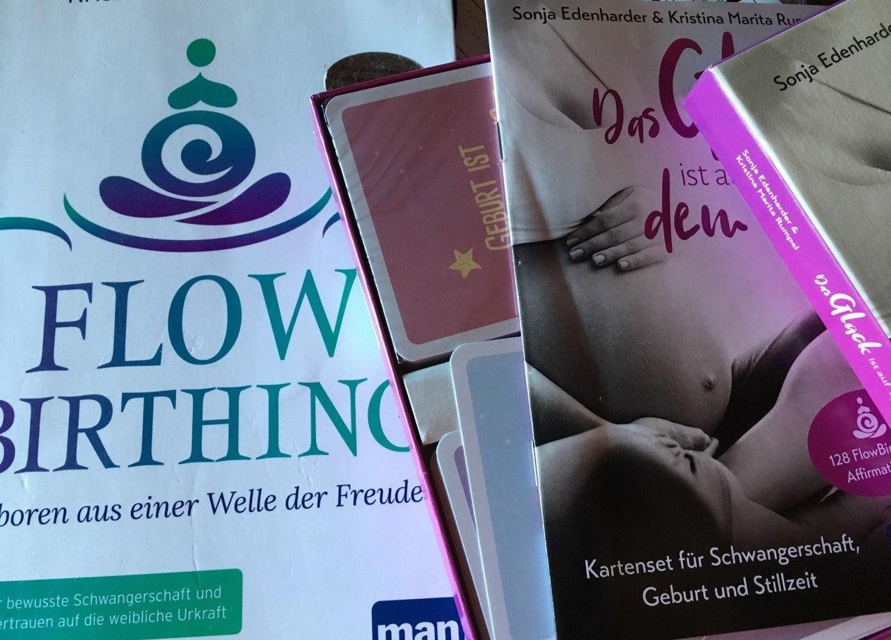 Schwangerschaft Geburt Geburtsvorbereitung